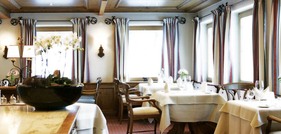 Hotel Berghof, Lech, Austria - restaurant.jpg